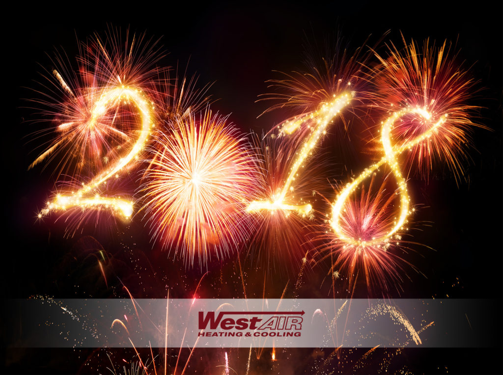 Happy New Year from WestAIR