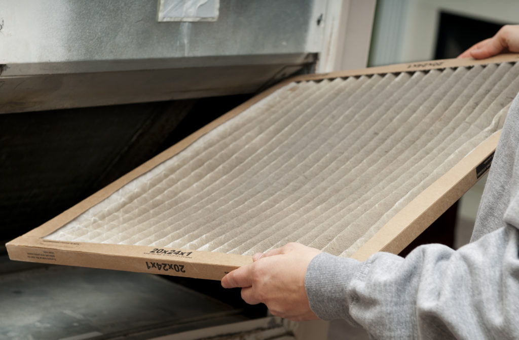 Why You Should Change Your Furnace Filter