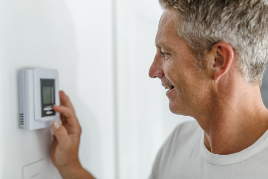 Extend the Life of your Heating & Cooling Equipment