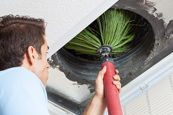 Air Duct Cleaning & Maintenance by WestAir Heating & Cooling