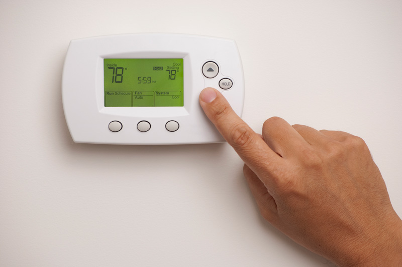 Money-Saving Tips to Keep your Home Cool this Summer