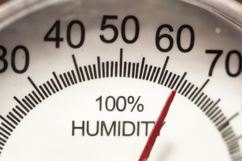 How to Reduce Indoor Humidity